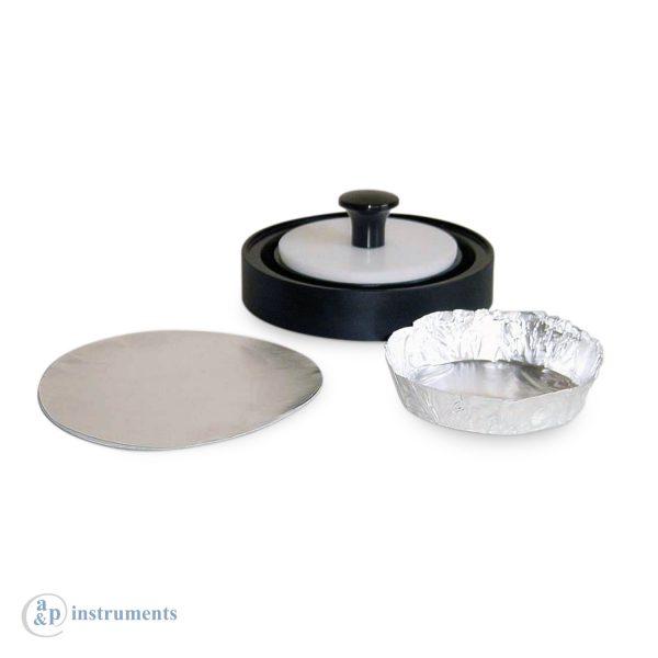 a&p instruments | Foil press, round