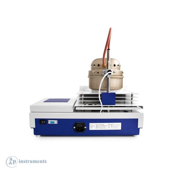 a&p instruments | Moisture analyser ULTRA X 3011HQ