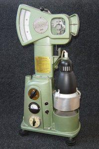 a&p instruments | History | Ultramat, 1958
