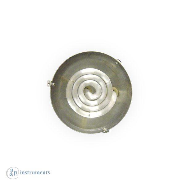 a&p instruments | Quartz radiator for UX 051 / 052