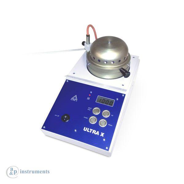 a&p instruments | Rapid incinerator ULTRA X 052
