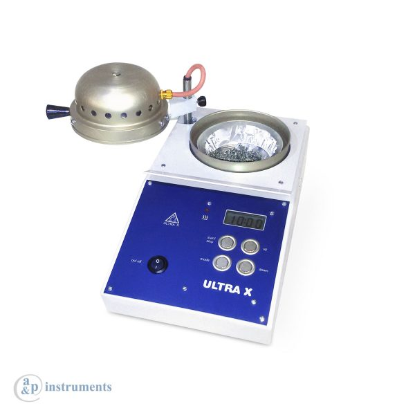 a&p instruments | Incinerator ULTRA X 052
